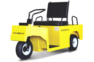 Columbia Expediter Utility Vehicle available at Southeast Industrial Equipment