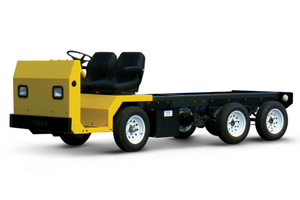 Columbia Mult-Vehicle Platform MVP Utility Vehicle available at Southeast Industrial Equipment