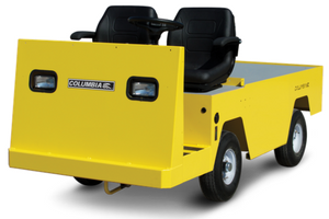 Columbia Payloader Utility Vehicle available at Southeast Industrial Equipment