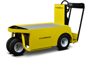 Columbia Stock Chaser Utility Vehicle available at Southeast Industrial Equipment