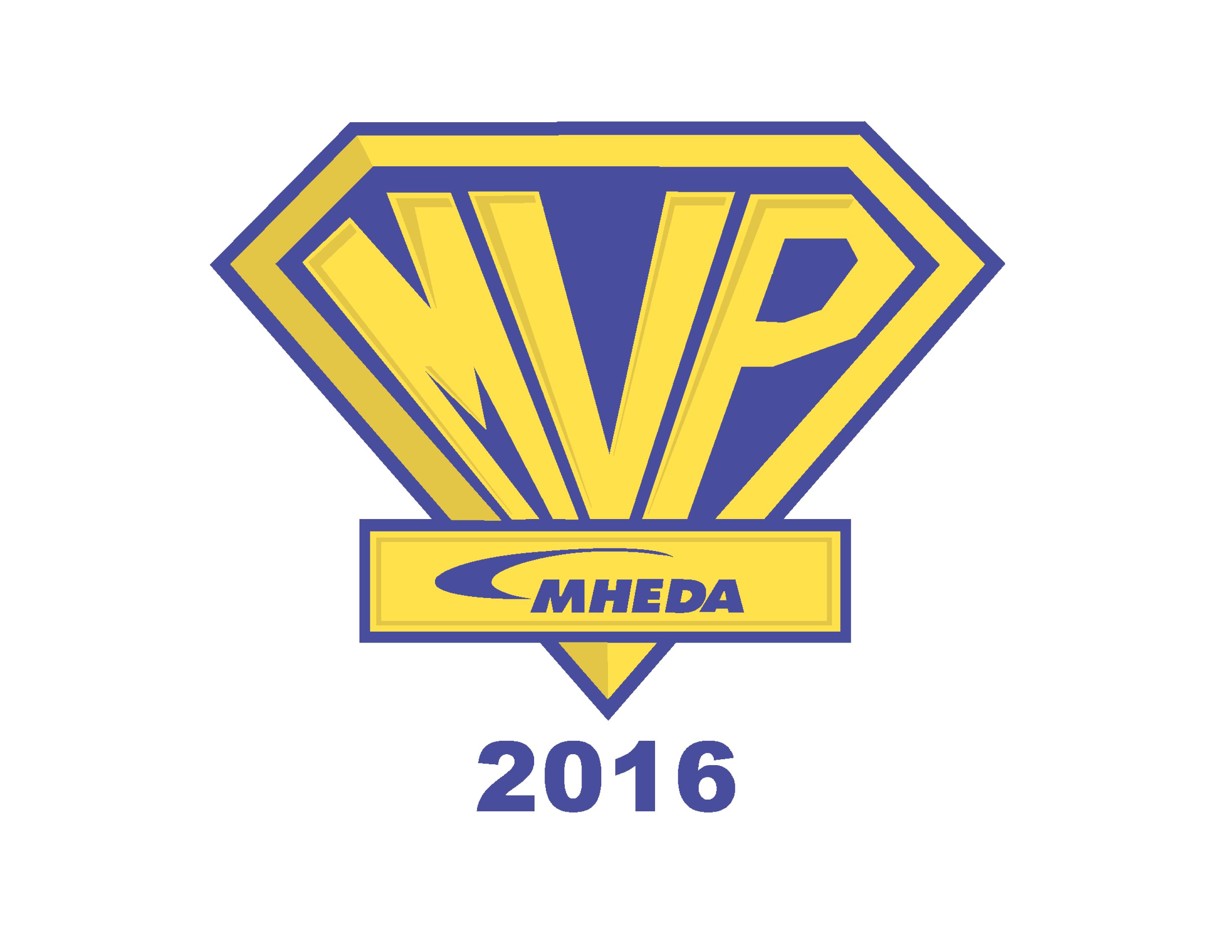 MHEDA MVP LOGO 2016