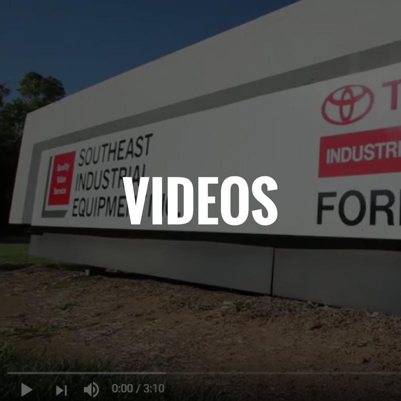 Forklift Videos