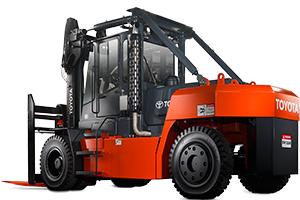 Heavy Duty Forklifts