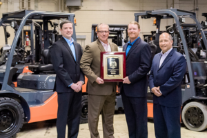 Southeast Industrial Equipment Executive Team