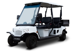 Columbia Journeyman Utility Vehicle available at Southeast Industrial Equipment