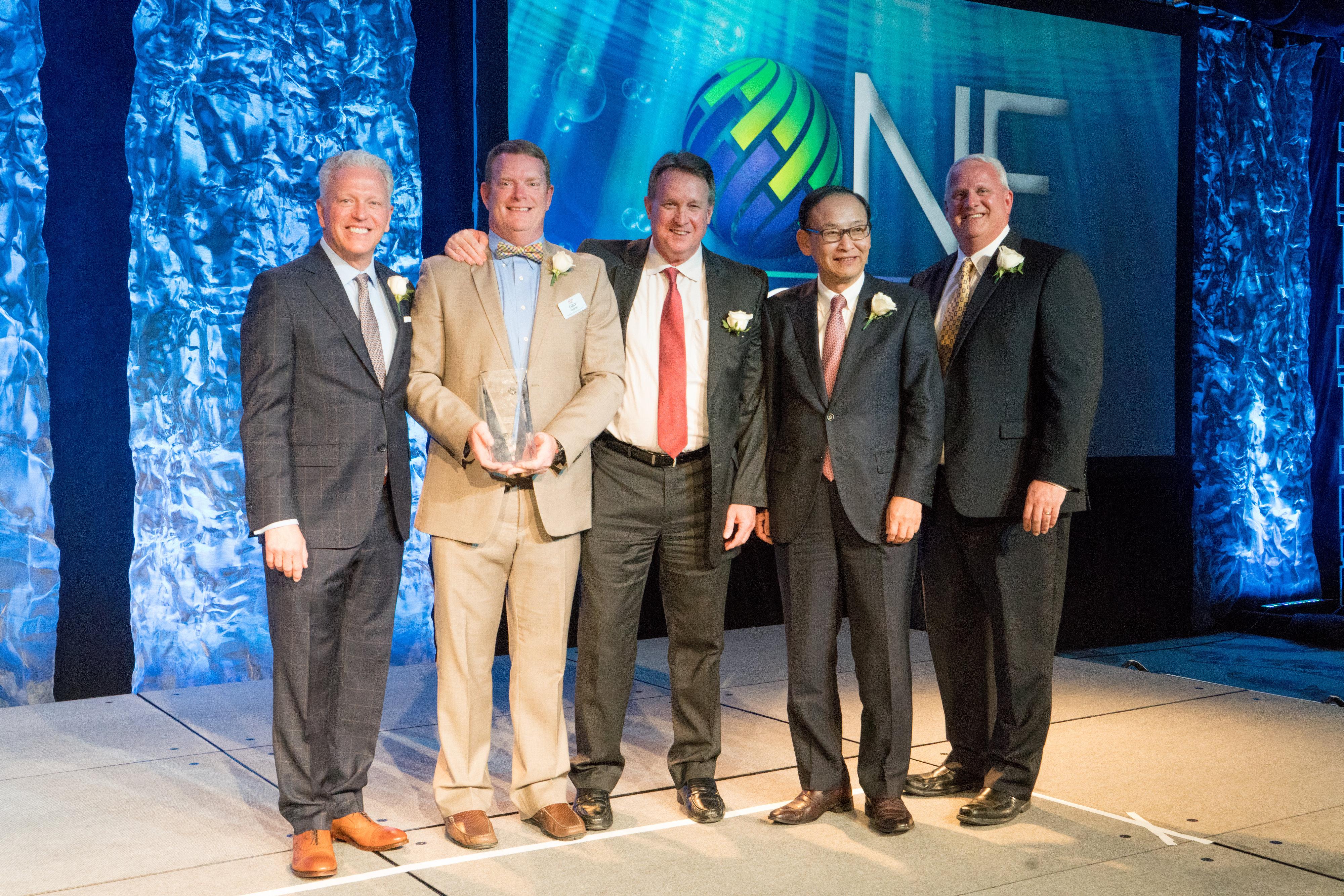 SIE President's Award
