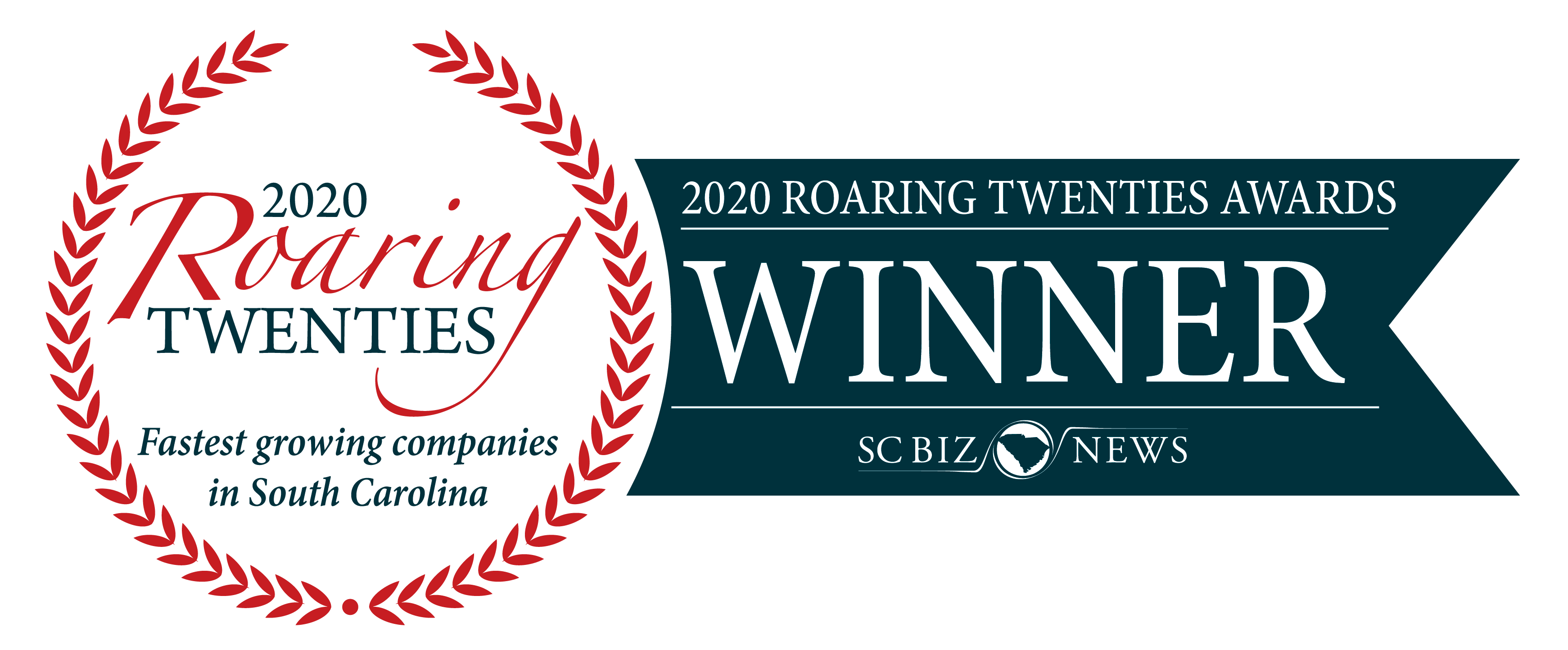 2020 Roaring Twenties Winner
