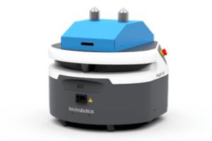 Fetch CartConnect Autonomous Mobile Robot